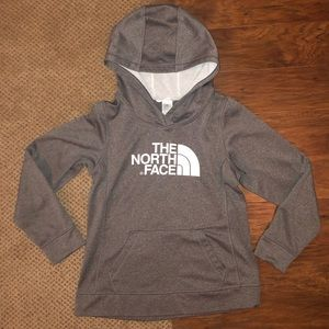 •north face hoodie•